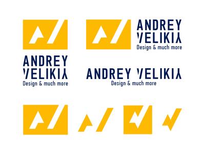 Andrey Velikiy logo