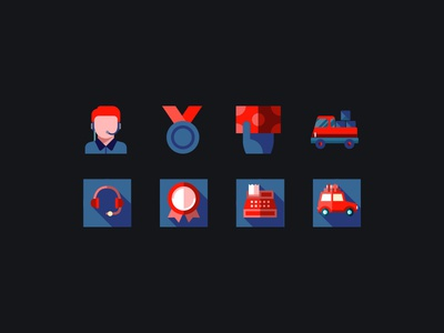 Buy your ID icons
