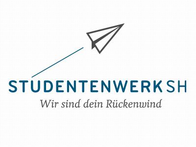 Studentenwerk SH Logo logo branding corporate design 2014