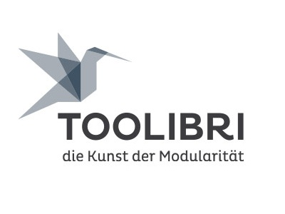 TOOLIBRI Logo logo branding corporate design 2014