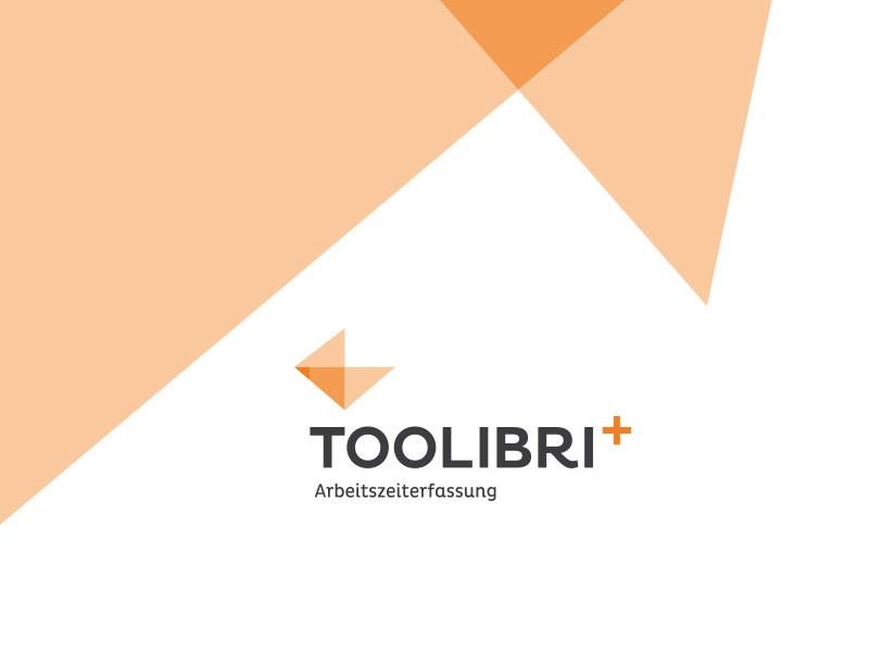 TOOLIBRI Logo logo branding corporate design 2014