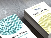 Pitch – Kielkarte Corporate Design Mockup