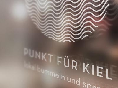 Pitch – Kielkarte Corporate Design Mockup 2015 logo corporate design mockup pitch