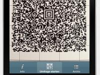 Okacity App Qr Scan