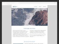03 btacs 2015 mockup desktop leistungen