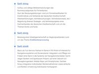 Btacs 2015 Referenzen