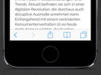 Btacs 2015 Mobile Leistungen