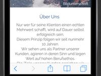 Btacs 2015 Mobile Über uns