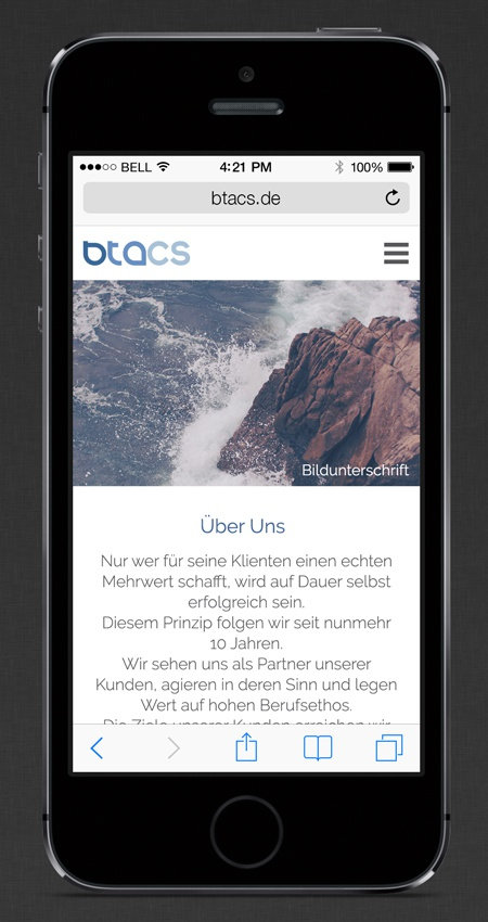 17 btacs 2015 mockup mobile ueberuns a