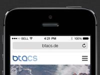 Btacs 2015 Mobile Community Konto