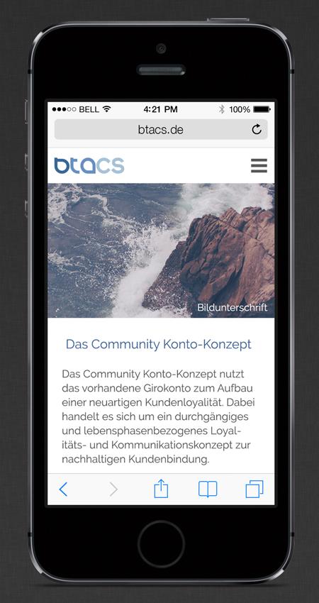 21 btacs 2015 mockup mobile communitykonto a