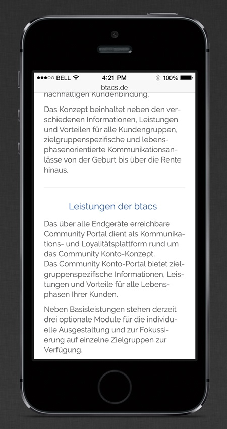 22 btacs 2015 mockup mobile communitykonto b