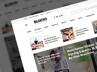 Blogyo