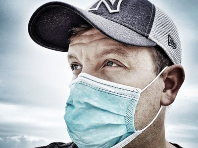 2021 pandemic mask up mask