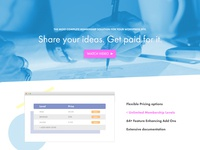 PMPro Homepage