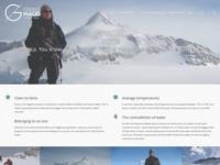 Greg Maud - WordPress Development