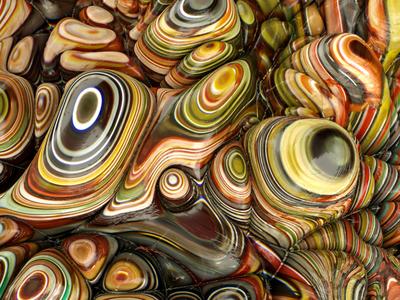 Everyday render #198 / Vintago everyday geometry abstract 3d cgi octane render octanerender render cinema 4d cinema4d