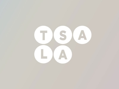 Tiger Strikes Asteroid  //  Los Angeles logo branding gallery contemporary art los angeles tiger strikes asteroid white circles gotham