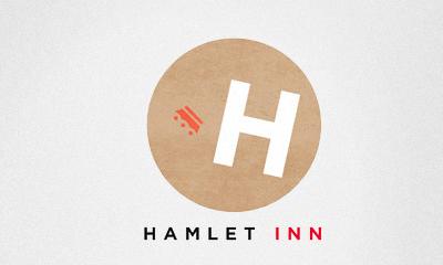 Hamlet Inn   Logo