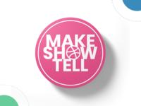 Sticker Mule Playoff - Circle Coaster