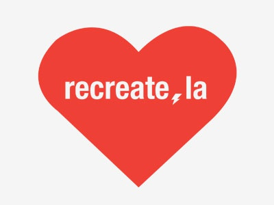 Recreate La Heart