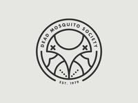 Dead mosquito society