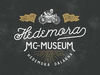 Hedemora MC-museum