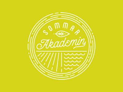 Summer Camp Branding