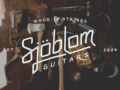 Sjöblom Guitars
