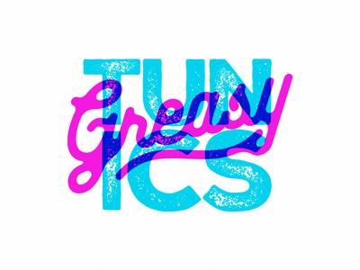 Greasy Tunics