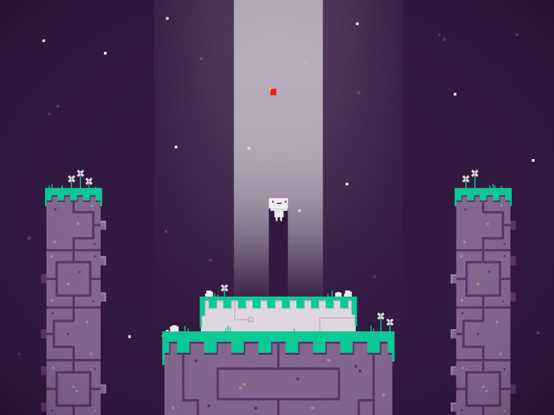 Gaming dribbblefez day31