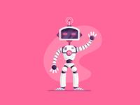 Yearly Robot