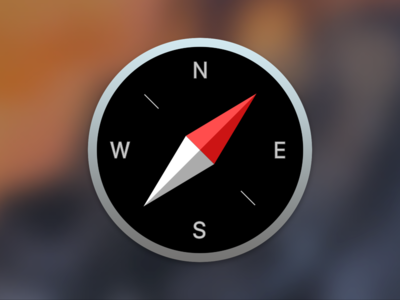 New Monochrome Icon