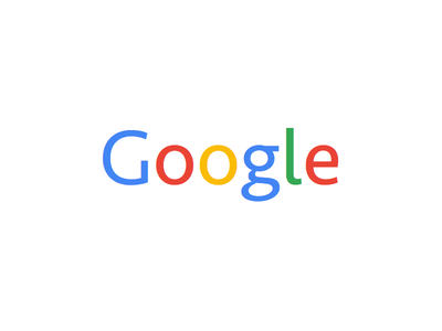 Google seravek google logo
