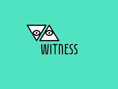 Witness logo witness horus illuminati eye providence eunomia