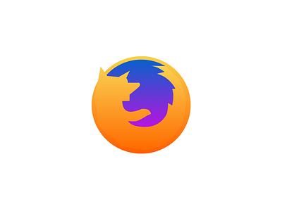 Firefox Logo branding logo firefox