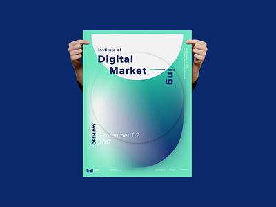 IDM Branding Identity education symbol icon logodesign freelancer designer poster design corporate identity brand and identity brand design brand identity brand