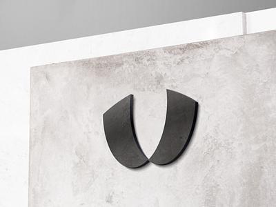 White Palace logo concept branding brand design mark identity graphic logo brand symbol icon design concept redesign