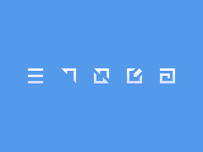 Android icons icon icons android kitkat nexus 5 google flat blue twitter glyph