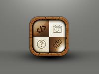 Icon Bosquet app