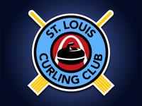 St. Louis Curling Club Logo