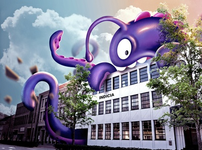 Monster campany wetransfer bg