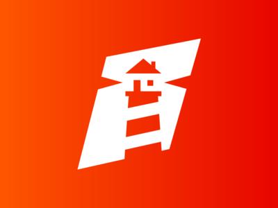 Light(house)   Logomark