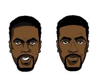Character Facials