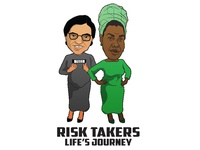 Risk Takers, Life's Journey