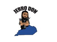 Barber  Jerro Don