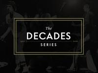 Vanity Fair - The Decades Series
