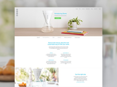 Soma [v2.5] soma web ui ecommerce soma water