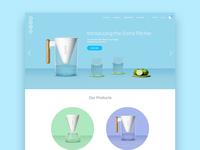 Soma Website