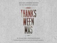 Thanksweenmas2012 2